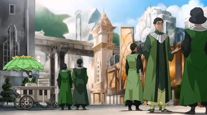 People of Zaofu